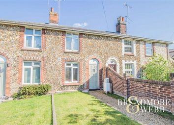 2 bed terraced house for sale in Greenwood Court, Mill Chase, Halstead CO9