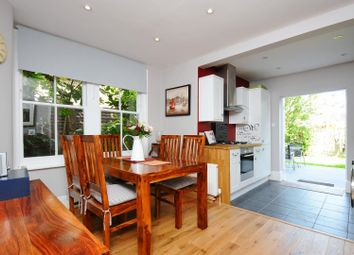 Thumbnail 2 bed maisonette for sale in Dornton Road, London