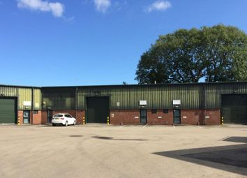 Thumbnail Industrial to let in Units 3, 4 & 5 Navigation Way, Ripon