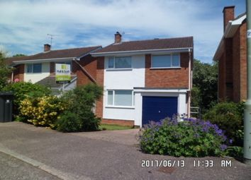 Thumbnail 3 bedroom detached house to rent in Chineway Gardens, Ottery St. Mary