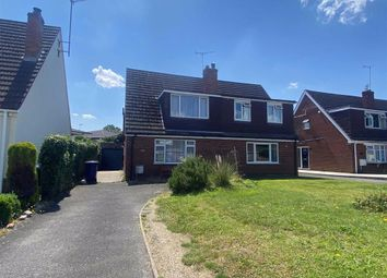 Thumbnail 3 bed semi-detached house for sale in Cavendish Avenue, Churchdown, Gloucester