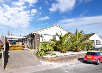 Thumbnail 3 bed detached bungalow for sale in Bay View Road, Broadstairs, Kent