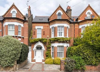 Thumbnail 6 bed semi-detached house to rent in Nicosia Road, London