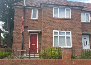 Thumbnail 3 bedroom end terrace house for sale in 87 Kingsway, Fenham, Newcastle Upon Tyne, Tyne And Wear