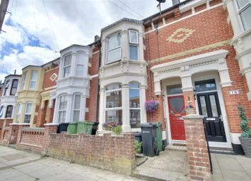 Thumbnail 1 bed flat for sale in St. Chads Avenue, Portsmouth