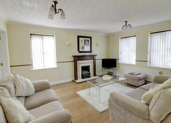 4 bed detached house for sale in Frisby Close, Baston, Peterborough PE6