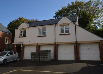 Thumbnail 1 bed flat to rent in Vanguard Close, Plymouth