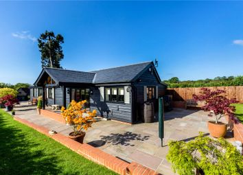 Thumbnail 2 bed detached house for sale in Huckenden Farm, Bolter End Lane, Wheeler End, Buckinghamshire