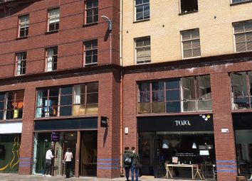 Thumbnail 1 bed flat to rent in Wilson Street, City Centre, Glasgow