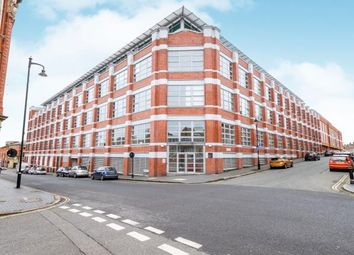 1 bed flat for sale in New Hampton Lofts, 90 Great Hampton Street, Birmingham, West Midlands B18