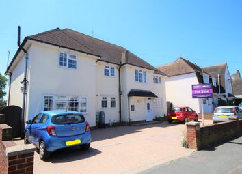 Thumbnail 5 bed detached house for sale in Cherry Garden Lane, Folkestone