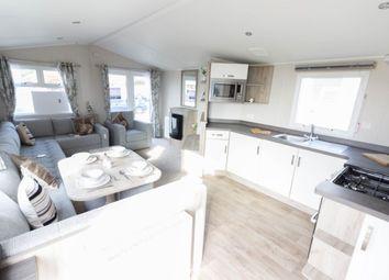 Thumbnail 3 bedroom bungalow for sale in Kessingland Holiday Park Beach Road, Kessingland, Lowestoft