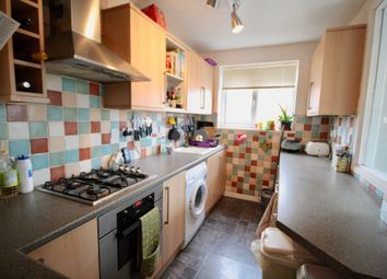Thumbnail 2 bedroom flat to rent in Rectory Road, Canton, Cardiff