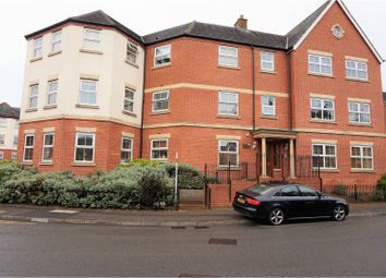 Thumbnail 2 bed flat for sale in 55 Ratcliffe Avenue, Birmingham