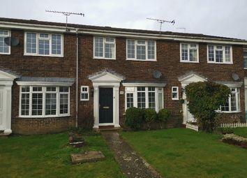 Thumbnail 3 bedroom terraced house to rent in Wakefield Way, Aldwick Park, Bognor Regis, West Sussex.