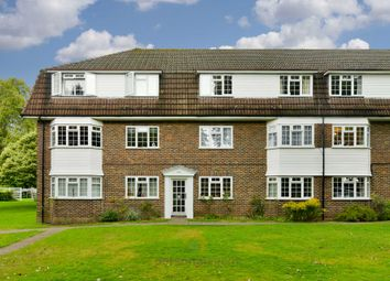 Thumbnail 2 bed flat to rent in Alexandra Road, Epsom