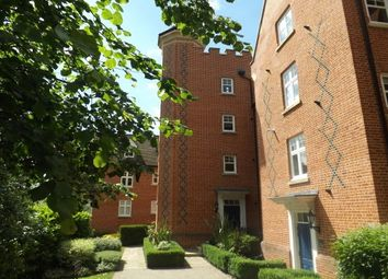 Thumbnail 2 bed flat to rent in The Galleries Warley, Brentwood