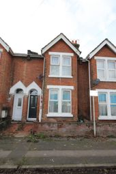 Thumbnail 3 bed property to rent in Barton Road, Fair Oak, Eastleigh