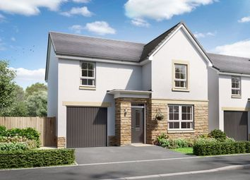 """Thumbnail 4 bedroom detached house for sale in """"Dalmally"""" at Ayton Park South, East Kilbride, Glasgow"""