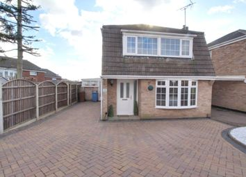 4 bed detached house for sale in Mountfield Avenue, Sandiacre, Nottingham NG10