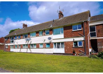 Thumbnail 2 bed flat for sale in Lismore Avenue, Bangor
