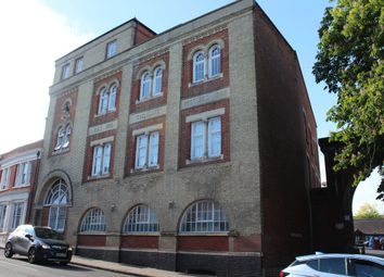 Thumbnail 2 bed flat for sale in Eaglegate, East Hill, Colchester