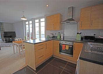Thumbnail 2 bedroom maisonette for sale in Watkin Road, Freemans Meadow, Leicester