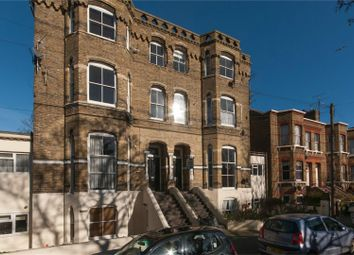 Thumbnail Flat to rent in Clarendon Road, Margate