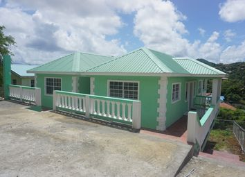 Thumbnail 3 bed detached house for sale in Newly Built - Mon 033, Monch, St Lucia