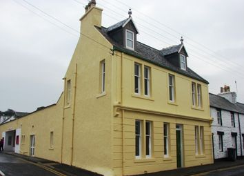 Thumbnail 4 bed end terrace house for sale in 54 Main Street, Kirkcolm