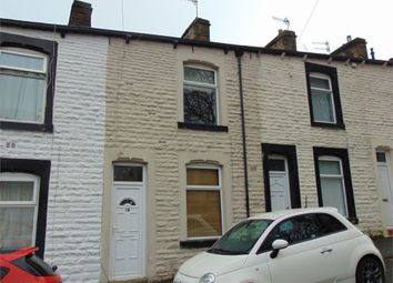 Thumbnail 2 bed terraced house for sale in Bivel Street, Burnley, Lancashire