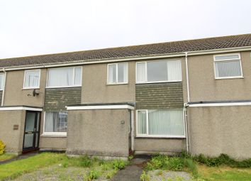 Thumbnail 2 bed terraced house for sale in Oates Road, Helston