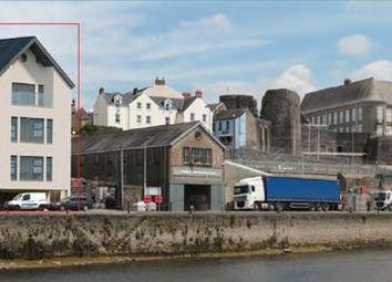 Thumbnail Office to let in Jolly Tar Office Development, The Quay, Carmarthen, Carmarthen, Carmarthenshire