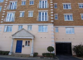 Thumbnail 2 bed flat to rent in Pacific Heights North, Sovereign Harbour North, Eastbourne