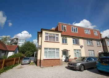 Thumbnail 1 bed flat to rent in Eugene Road, Paignton