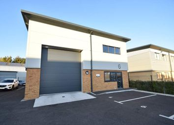 Thumbnail Warehouse to let in Unit 6 Gp Centre, Ringwood