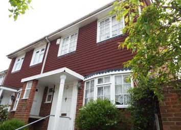 Thumbnail 3 bed end terrace house for sale in Ilford, Essex