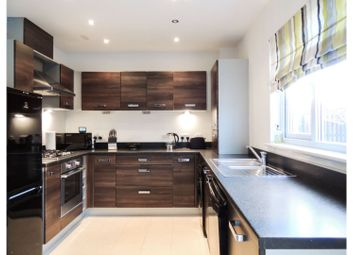Thumbnail 2 bedroom end terrace house for sale in Barholm Street, Glasgow