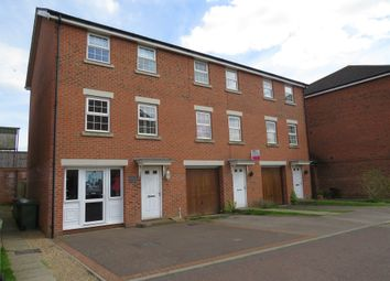 Thumbnail 3 bed end terrace house for sale in Highfield Avenue, Swaffham