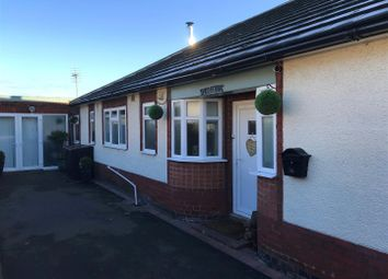 Thumbnail 3 bed bungalow for sale in Leicester Road, Thurcaston, Leicester