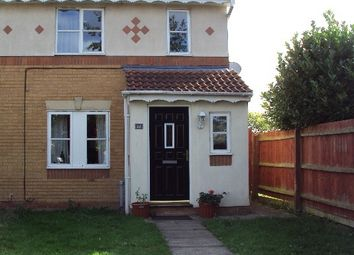 3 bed semi-detached house to rent in Middlegrass, Irthlingborough NN9
