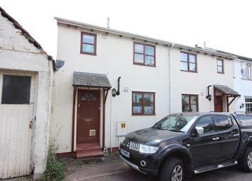 Thumbnail 3 bed terraced house for sale in Radway Gardens, Bishopsteignton, Teignmouth
