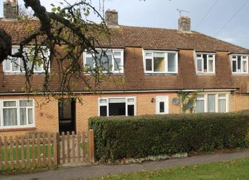 Thumbnail 3 bed terraced house for sale in Warneage Green, Wanborough, Swindon