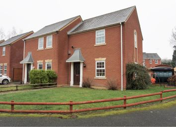 Thumbnail 2 bed semi-detached house for sale in Park Avenue, Kerry