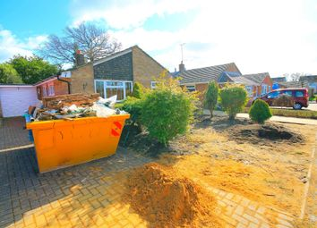 Thumbnail 3 bedroom detached bungalow to rent in Ambleside Close, Mytchett, Camberley