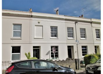 Thumbnail 2 bed terraced house for sale in Victoria Place, Cheltenham