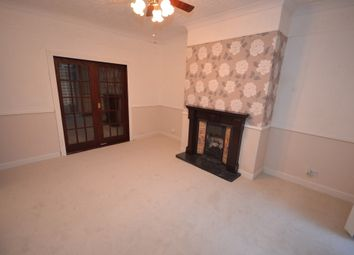 Thumbnail 4 bedroom terraced house to rent in Punstock Road, Bold Venture, Darwen