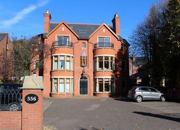 Thumbnail 2 bed flat to rent in Upper Newtownards Road, Belfast