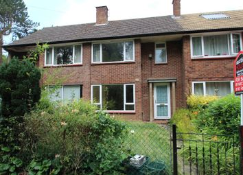 Thumbnail 3 bedroom terraced house for sale in 107 Piggotshill Lane, Harpenden, Hertfordshire