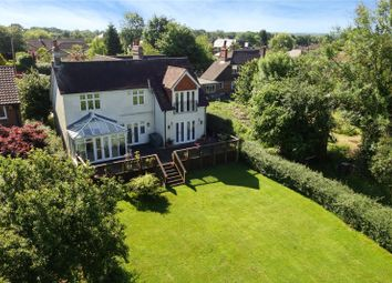 Thumbnail 4 bed detached house for sale in Church Street, Rudgwick, Horsham, West Sussex